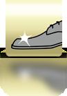 Aufhören wenn Schuh glänzt - PL