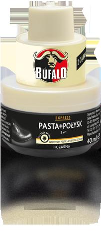 Pasta + Połysk 2w1